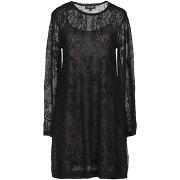 Robe courte twinset femme. noir. s livraison...