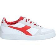 Sneakers diadora homme. blanc. 45.5 livraison...