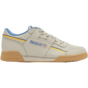 Workout plus mu classic sneakers reebok homme....