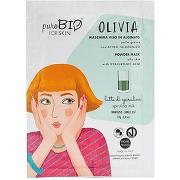 Purobio masque visage fragrance lait de...