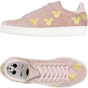 Sneakers moa master of arts femme. vieux rose....