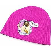 Violetta l7846 - bonnet enfant fuschia