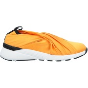 Sneakers & tennis basses casadei femme. orange....
