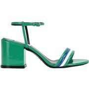 Sandales kenzo femme. vert. 37 livraison...