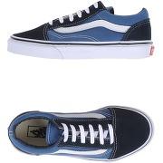 K old skool navy/true white sneakers vans...
