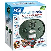 Bsi multistop outdoor solar, vert