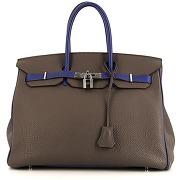 Hermès sac à main birkin 35 cm pre-owned (2011)...