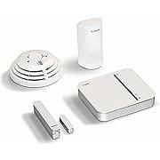 Bosch smart home kit sécurité connectée -...