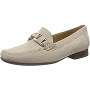 Sioux cambria, mocassins (loafers) femme, beige...
