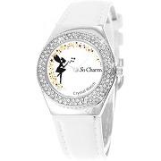Montre so charm montres mf316-fee-blanc -...
