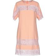 Robe courte blumarine femme. abricot. 34...