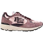 Mira sneakers atlantic stars femme. rose. 38...