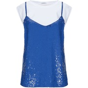 Top p.a.r.o.s.h. femme. bleu. xs livraison...