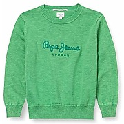 Pepe jeans hal pullover sweater, 632foliage, 10...