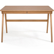 Washburn - bureau en chêne 2 tiroirs