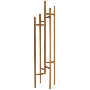 Eigen - porte-manteaux design bois massif