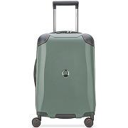 Delsey cactus valise de cabine 4 roulettes 55...