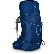 Osprey ariel 55 wm-l sac à dos 78 cm ceramic...