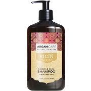 Shampooing à l'huile de ricin accélérateur de...