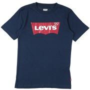 T-shirt levi' s garçon. bleu foncé. 10...