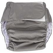 Culottes d'incontinence pour adultes, couches...