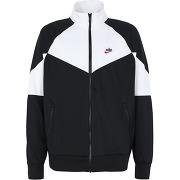 Jacket polyknit sweat-shirt nike homme. noir. s...
