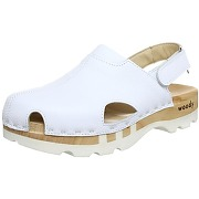 Woody 222/23h, mules homme - blanc (sport nappa...