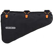 Sacoche de cadre ortlieb frame pack rc 4l noir