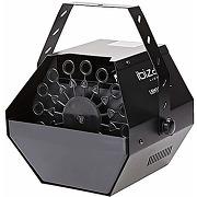 Ibiza lbm10bat-bl machine à bulles