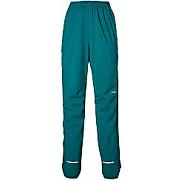 Pantalon de pluie velo basil skane femme vert s