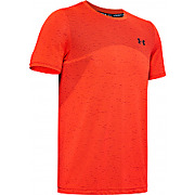 Maillot manches courtes under armour seamless...