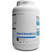 Mix protéine (whey & caséine) en poudre (1,2...