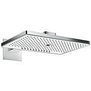 Hansgrohe 24007400 rainmaker select 460 pommeau...