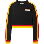 Pullover opening ceremony femme. noir. xs...