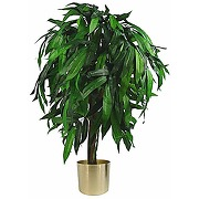 Leaf leaf-7237-7201 design uk mango artificiel...
