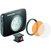 Lampe led manfrotto torche 3 led lumie play