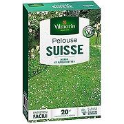 Vilmorin 4466912 pelouse suisse pâquerettes,...