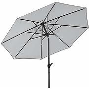 Schneider - parasol adria de 300 cm de...