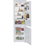 Réfrigérateur congélateur combiné intégrable...