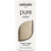 Nailmatic pure color or