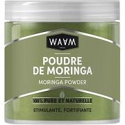 Waam les ingrédients cosmetiques poudre de...