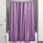 Interdesign rideau de douche tissu imperméable,...