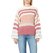 Pepe jeans mimie sweater, multicolour, xs womens