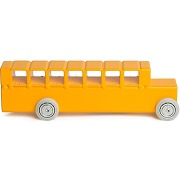 Magis bus scolaire archetoys - jaune