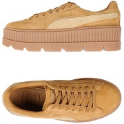 Cleated creeper suede wn's sneakers fenty puma...