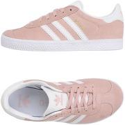 Gazelle c sneakers adidas originals fille. rose...