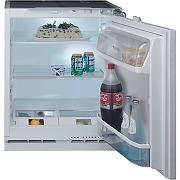 Réfrigérateur intégrable sous plan hotpoint...