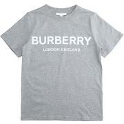 T-shirt burberry garçon. gris. 10 livraison...
