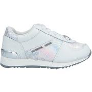 Sneakers michael michael kors fille. blanc. 28...