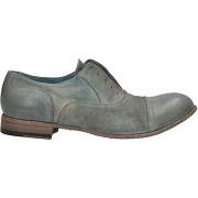 Chaussures à lacets sinuhe' femme. gris. 36...